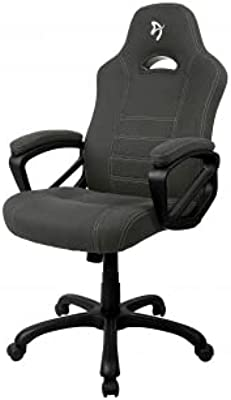 Arozzi ENZO-WF-BKGY Computer Gaming/Office Chair, Grey
