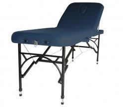 Preisvergleich Produktbild Sockel,  2000 Affinity Tragbare Behandlung Tisch,  Marineblau (Affinity)