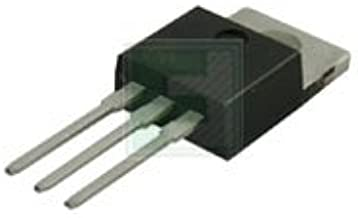 ON SEMICONDUCTOR TIP50G Discretes bipolar-transistors TIP Series 400 V 1 A NPN Through Hole Silicon Power Transistor - TO-220AB - 25 item(s)