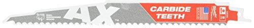 Milwaukee Electric Tool 48-00-5226 Reciprocating Saw Blade