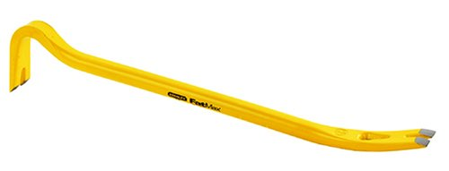 Stanley 55-102 24-inch FatMax Wrecking Bar