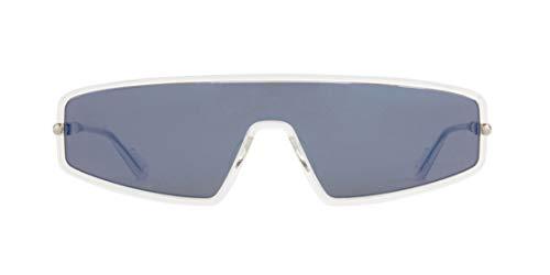 Gafas de Sol Dior DIOR MERCURE CRYSTAL/BLUE 99/1/140 hombre