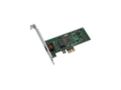 Intel EXPI9301CT - Gigabit PRO/1000 CT Desktop Adapter PCI-express