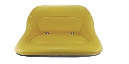 John Deere Equipment Seat #AM126865