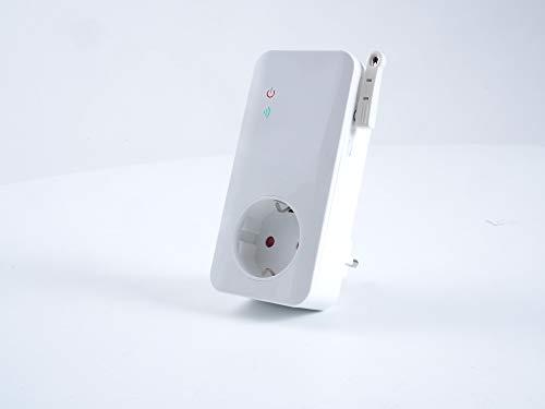 GSM 2G Temperaturwächter und Fernschalter DRH-301-V3.2 mit Analogsensor