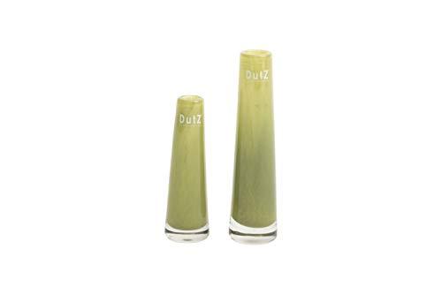 Dutz Vase SOLIFLEUR D5,5 H21 Moss