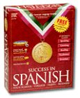 Success in Spanish Kit: Includes Dictionary, Manual and 3.1 Windows 95 Cd-Rom (Spanish Edition)