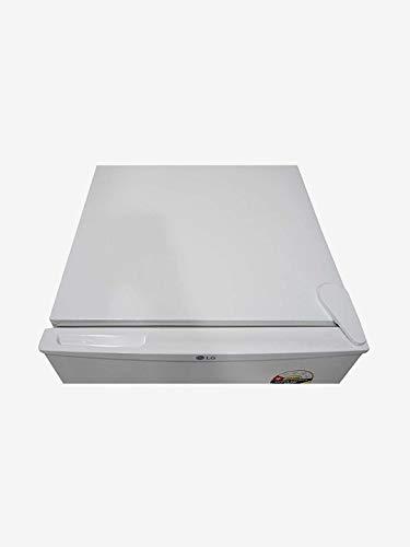 LG Mini Refrigerator 45L GL-M051RSWC White 3