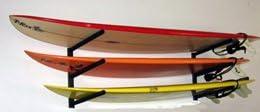 Indianapolis Mall T-Rax Ranking TOP16 Surfboard Rack Wall