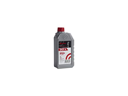 Brembo - L04005 - Dot 4 - Liquide de frein - 500 ml