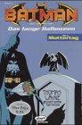 Batman, New Line, Bd.5, Das lange Halloween