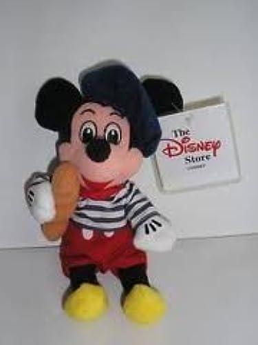 Disney Bean Bag French Mickey From UK by Disney