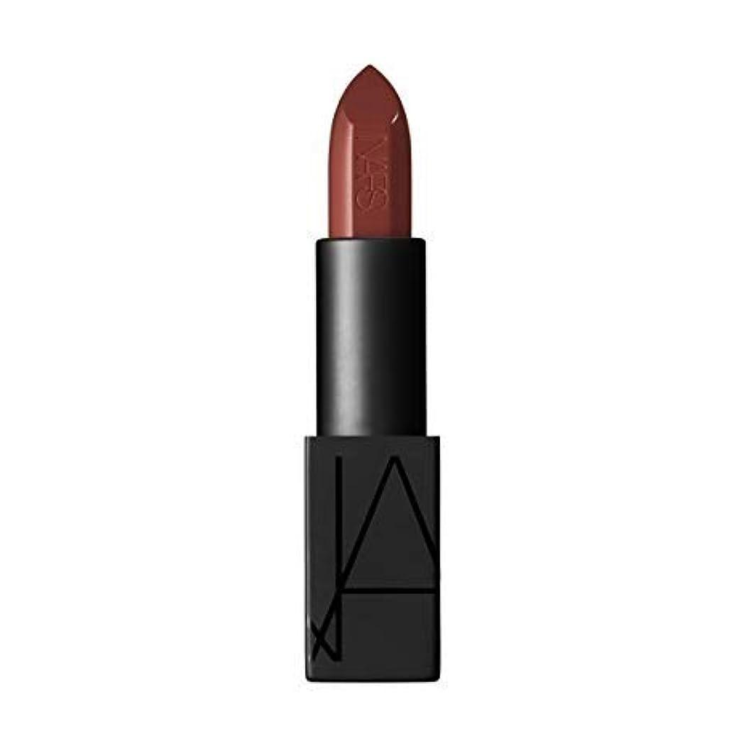 尊敬引く太陽NARS Audacious Lipstick - Mona
