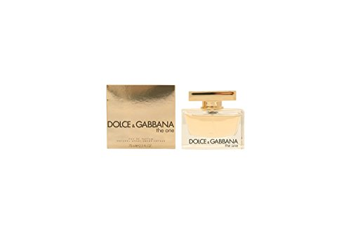 Dolce & Gabbana The One Eau de Parfum Spray for Women 75ml