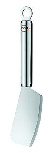 RÖSLE Käsebeil, hochwertiges Käsemesser für Schnittkäse, Edelstahl 18/10, Spülmaschinengeeignet