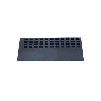 Aidapt VA144G Schwellen- Gummirampe Produktabmessungen, 60 x 920 x 350 mm