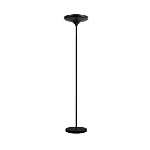 Lámpara Alta Lámpara de pie LED Lámpara de pie Moderna Poste de luz Control táctil para Sala de Estar, Dormitorio, Oficina Lámpara de pie