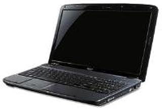 Acer Aspire 5738Z-443G25Mn LX.PAQ02.001 15.6-Inches Laptop (Intel Pentium Dual Core T4400 Processor, 3 GB RAM, 250 GB Hard...