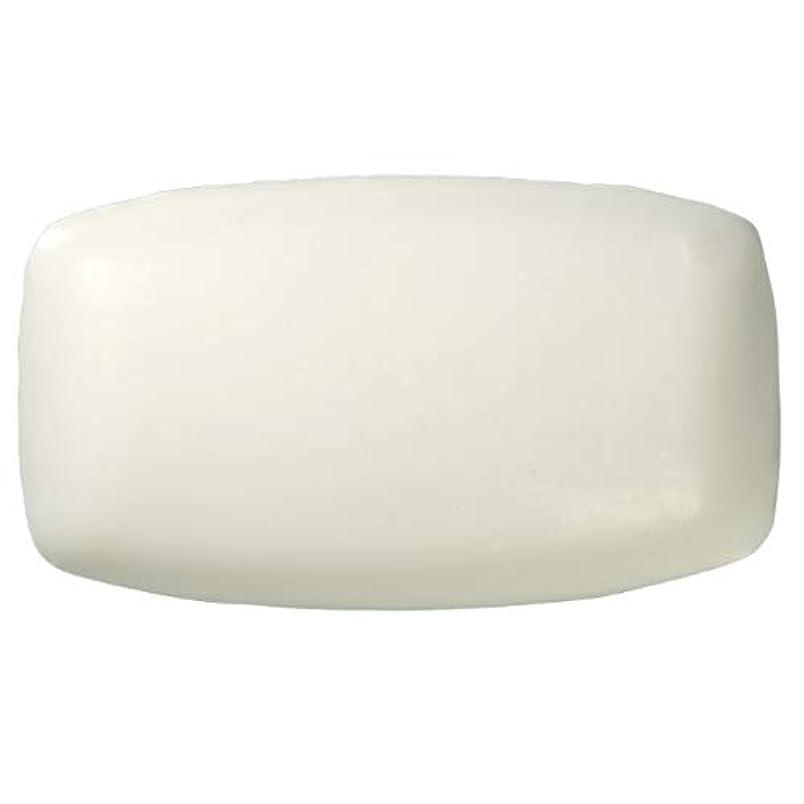 子犬原始的なバイオリンフィードソープ(FFID SOAP) 白袋(OP袋) 120g ×30個   ホテルアメニティ 個包装