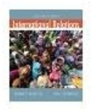 International Relations, Brief by Goldstein, Joshua S., Pevehouse, Jon C. [Pearson, 2011] ( Paperback ) 6th edition [Paperback]