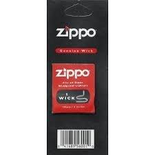 Stoppino di ricambio per accendino Zippo