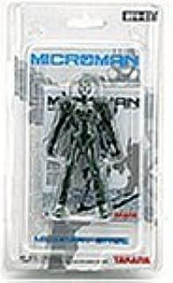 ミクロマン ミリタリーフォース MF4-07
