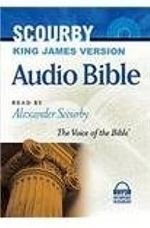 audio bible kjv psalms