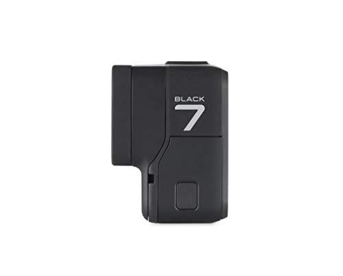 Caméra GoPro HERO 7 Noir Black - 4K Numérique Étanche Écran Tactile - 1
