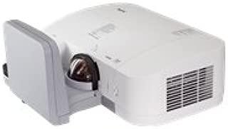 NEC U260W - Proyector, 2600 Lúmenes del ANSI, DLP, WXGA (1280x800 ...