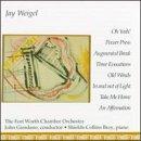 Music of Jay Weigel