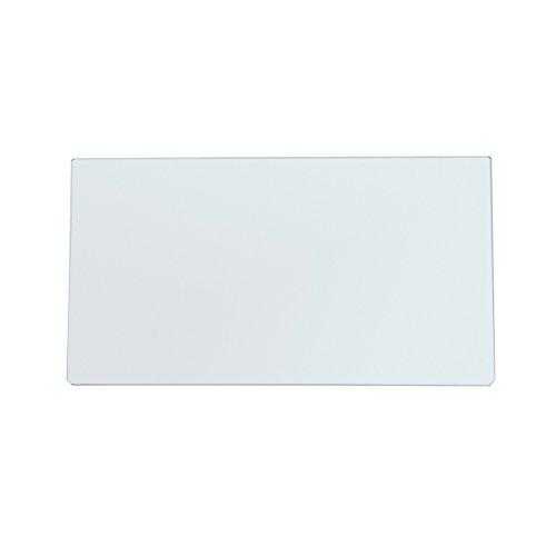 Placa de cristal sobre bandeja de verduras 475 x 265 mm (62777-10324) Frigorífico, congelador 481946678402 Whirlpool