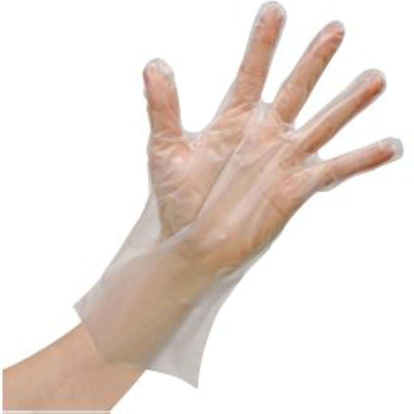 悪行同意請求使いきりLDポリエチレン手袋(箱) FR-5811(S)100???? ?????LD????????(??)(24-6743-00)【ファーストレイト】[60箱単位]