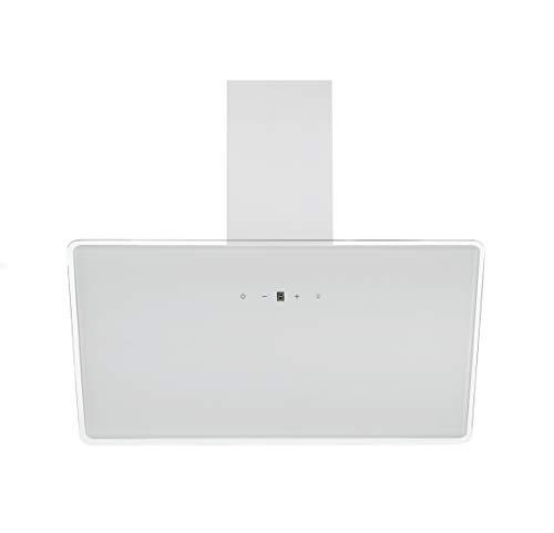 respekta kopffreie Schräghaube 90 cm, weiß Typ/Modell: CH 111 090WA++