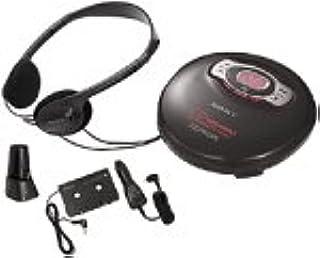 "Sony DMJ95""True Car"" Portable CD Player"