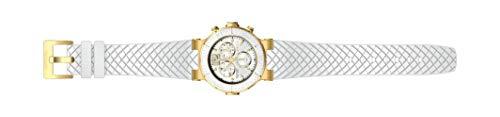 NUR Uhren Armband für Invicta Ocean Reef 90281
