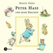Peter Hase und Seine Freunde (