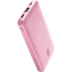 cellularline Powerbank Shade 10000 mAh, Pink