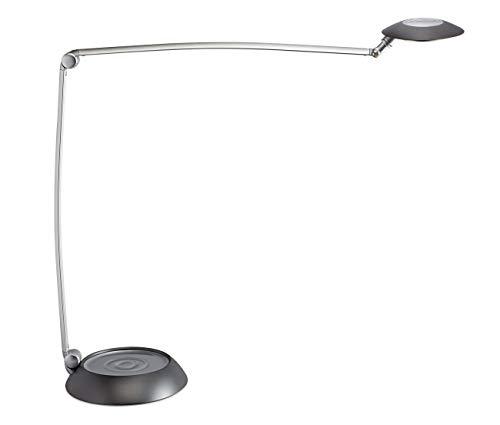 LED-Tischleuchte MAULspace, Tischlampe aus Aluminium, Dimmbar, 46 cm Höhe, 2080 Lux, Neutralweiß [Energieklasse A]
