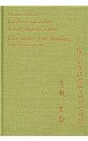 Wilkinson, E: Landlord and Labor in Late Imperial China - Ca: Case Studies from Shandong (Harvard East Asian Monographs, Band 80)