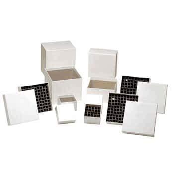 All items free shipping Argos Technologies PolarSafe Cardboard Plain White Box Freezer New item