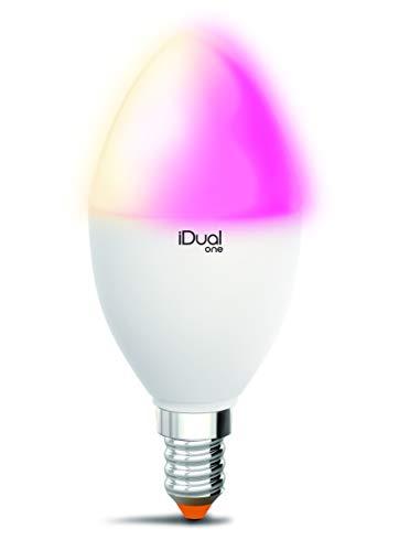 jedi lighting Idual One E14 Trop