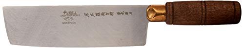 Dexter Russell S5197 Traditional 7' Chinese Chefs Knife