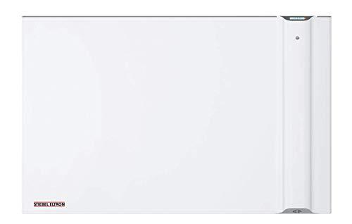 STIEBEL ELTRON Duo-Wandkonvektor CND 100, 1 kW, für ca. 10 m², LC-Display, Wochenschaltuhr, 234814