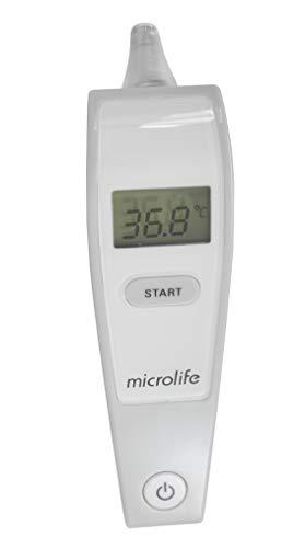 Termometro Digital De Oid