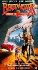 Beastmaster 2: Through the Portal of Time [USA] [VHS]