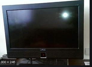 Metz Linea 32 FHD CT 80 cm (Fernseher,50 Hz)