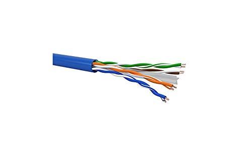 Cable de red Ethernet Cat.6 R6UT4H24C 6U/UTP AWG24 sin apantallar