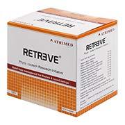 Atrimed Retreve capsules(100 cap.)