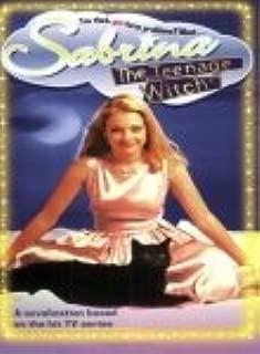 Sabrina The Teenage Witch: Good Switch, Bad Switch