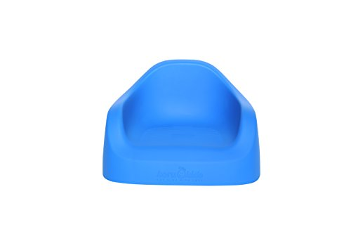 Koru Kids Junior Booster - Sitzerhöhung auf Stühlen für Kleinkinder Kinder ab 3 bis etwa 7 Jahre plus Boostersitz Kindersitz Stuhlsitz